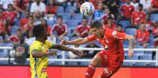 Este fin de semana se jugó la jornada número doce de la Liga Águila y la pelea por el descenso no da tregua.