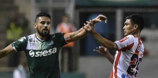 Junior recibirá en el Metropolitano de Barranquilla a Cerro Porteño por el juego de vuelta en los octavos de final de la Copa Sudamericana.