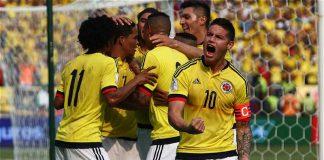 la fecha ideal para la Selección Colombia