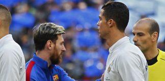 barcelona, real madrid, clásico