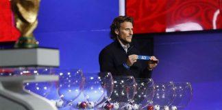 apuestas, mundial rusia 2018, sorteo