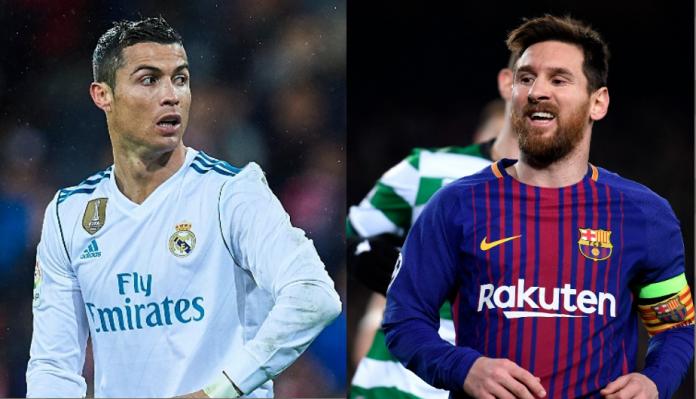 real madrid, barcelona, clásico