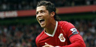 Cristiano Ronaldo, Manchester United, apuesta