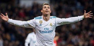 apuestas, Real Madrid, Cristiano Ronaldo, psg
