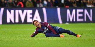 apuesta, neymar, lesión