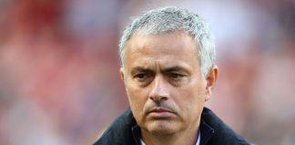 José Mourinho, Manchester United, apuestas