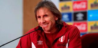 Ricardo Gareca, apuestas, selección peruana, Mundial