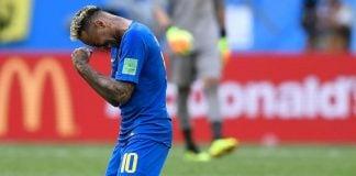 apuestas, Neymar, Brasil