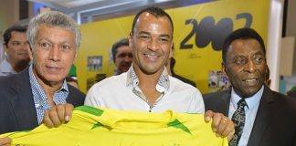 cafu, apuesta, neymar, brasil