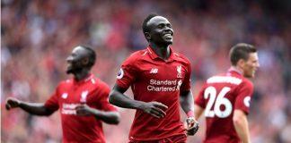 Liverpool, apuestas