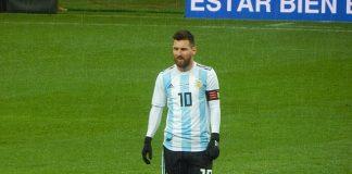 messi, argentina, amistosos, apuestas deportivas