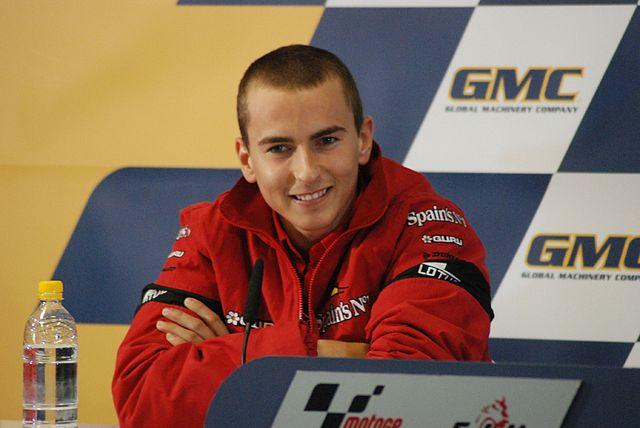 Jorga Lorenzo, GP Aragón, MotoGP, Apuestas Deportivas