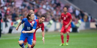 Luka Modric, Balón de Oro, Apuestas Deportivas, Doradobet