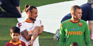 Daniel Osvaldo, Apuestas Deportivas, Doradobet, Rock