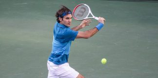 Roger Federer, Novak Djokovic, Masters 1000 de Shangai, Apuestas, Doradobet