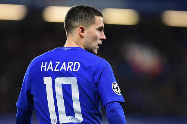 Chelsea, apuestas, Hazard