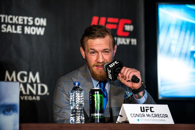 Conor Mcgregor, Khabib Nurmagomedov, Polémica, Apuestas Deportivas, UFC