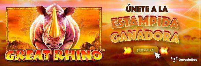 GreatRhino-Doradobet