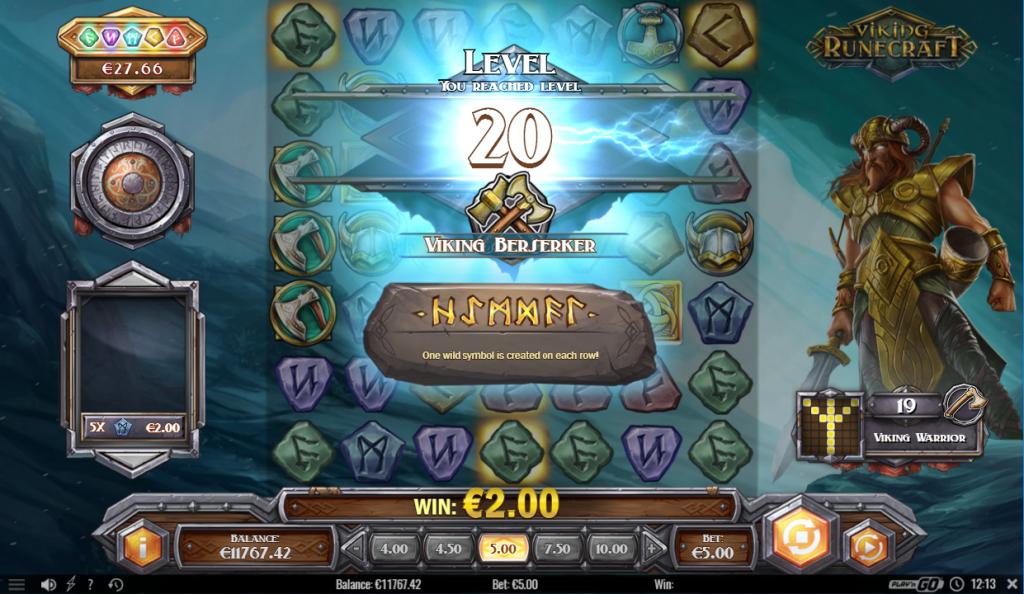 Apostar en juego de casino