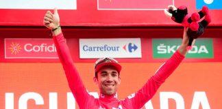 Vuelta España - Doradobet