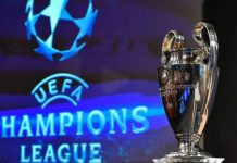 Champions League - Doradobet