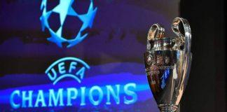 Champions League - Doradobet