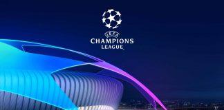 La combinada con Champions League