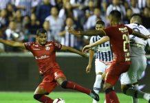 La Liga de fútbol peruano