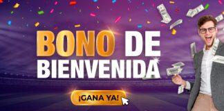 Bono de Bienvenida