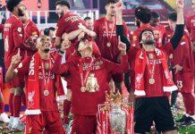 Equipo de Inglaterra en Champions y Europa League