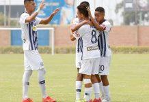 Liga de Fútbol Peruana