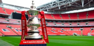 Semifinales de la FA CUP