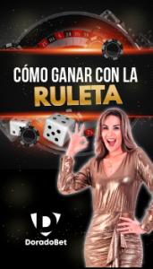 Cómo ganar con la ruleta?