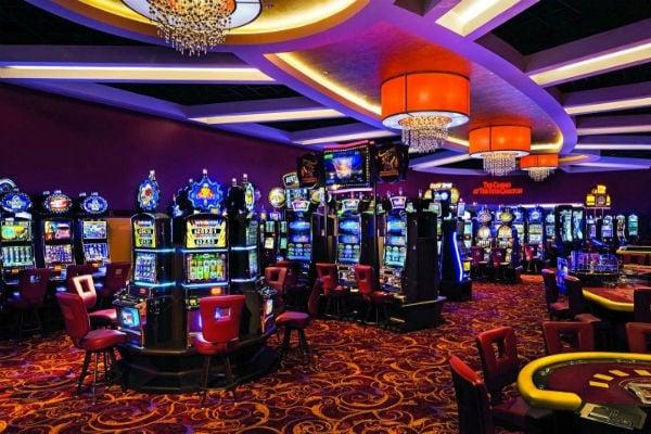 casinos en peru