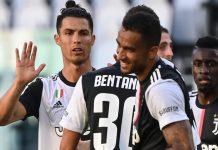 La Liga de Italia - Serie A