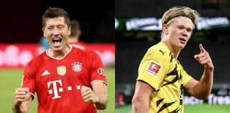 Bayern Dortmund