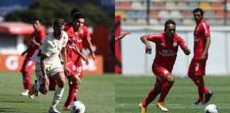 UTC y Sport Huancayo: Liga 1