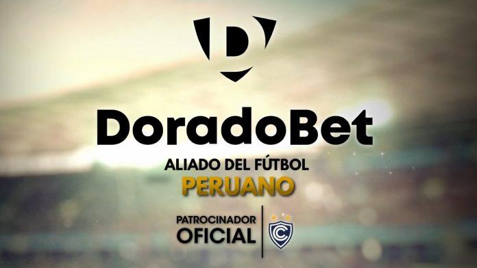 Cienciano DoradoBet